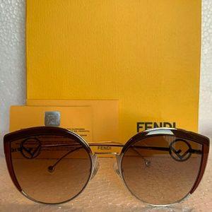 Fendi Sunglass FF290S